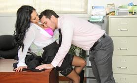 Kancelárske služby